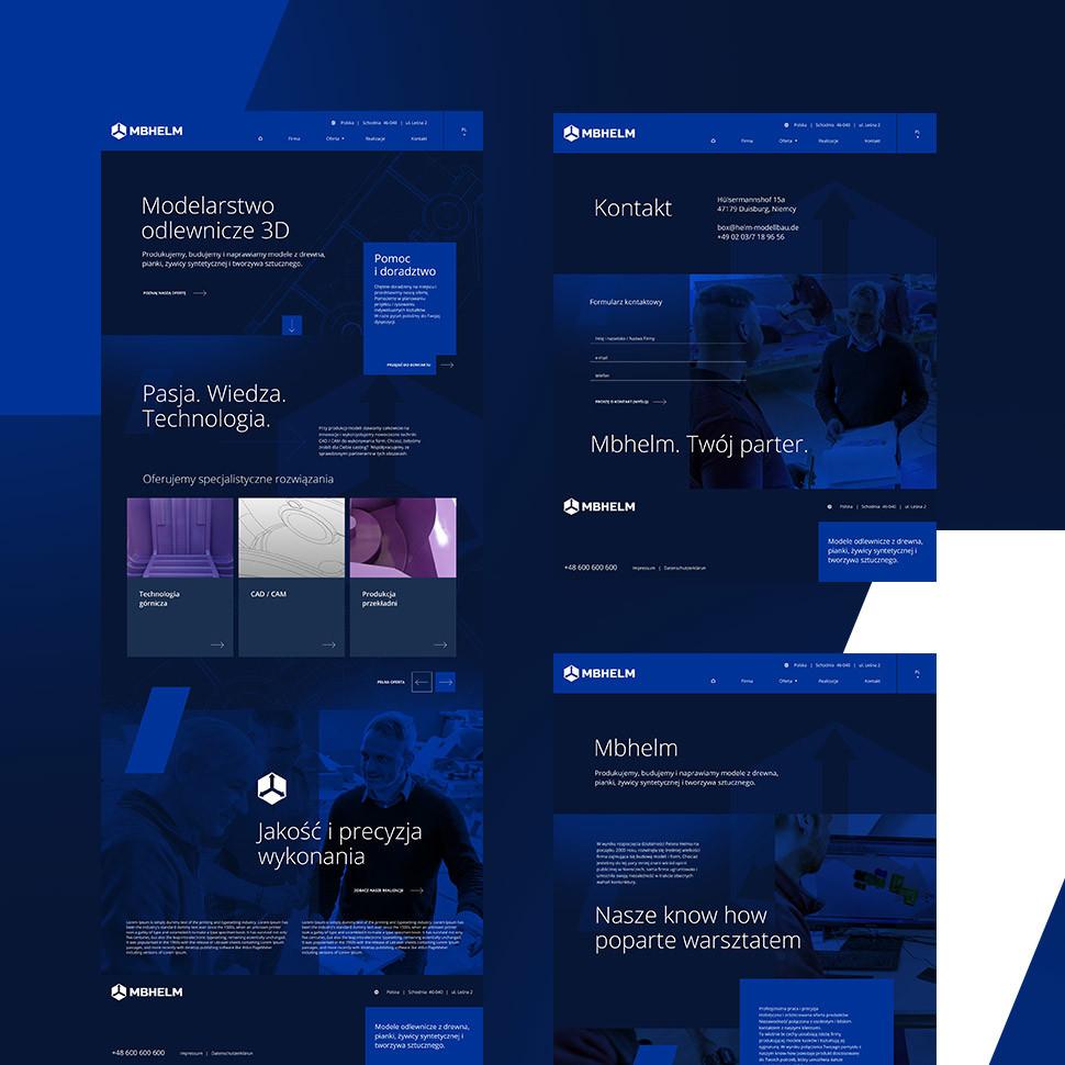 projektowanie stron internetowych Opole iokolice